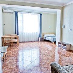 Гостиница Prohlada Inn Улучшенный номер с различными типами кроватей фото 6