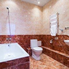 Апарт-отель Ханой-Москва 4* Стандартный номер с 2 отдельными кроватями фото 9