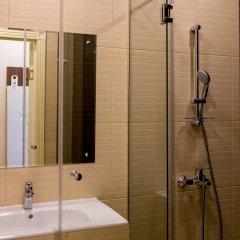 Гостиница Shato City 3* Номер Комфорт с различными типами кроватей фото 8