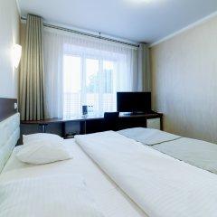 Гостиница Shato City 3* Номер Комфорт с различными типами кроватей фото 7