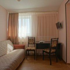 Гостиница Славянка Стандартный номер с различными типами кроватей фото 10