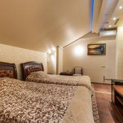 Крон Отель 3* Полулюкс с разными типами кроватей фото 5