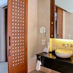 Sri Panwa Phuket Luxury Pool Villa Hotel 5* Вилла с различными типами кроватей фото 34