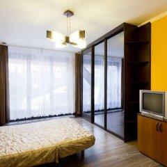 Hotel Chas Pik Номер Комфорт с разными типами кроватей фото 2