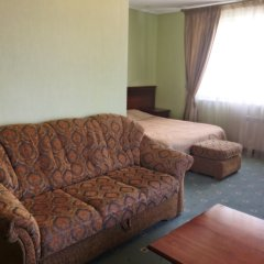 Гостиница Баунти 3* Улучшенный номер с различными типами кроватей фото 10