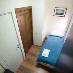 Мини-отель Караванная 5 Номер Эконом с разными типами кроватей фото 3
