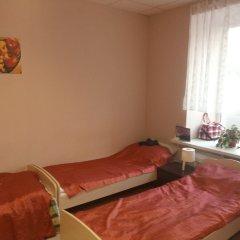 Хостел Marseille Кровать в женском общем номере с двухъярусными кроватями
