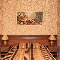 Гостиница Баунти 3* Люкс с различными типами кроватей фото 22