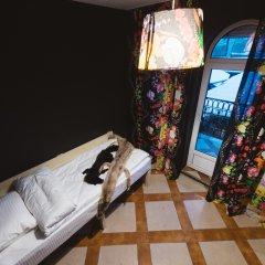 Гостиница Shkatulka Russian Люкс с различными типами кроватей фото 8
