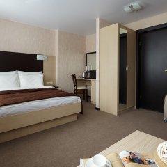 Гостиница Заречная Полулюкс с различными типами кроватей фото 4