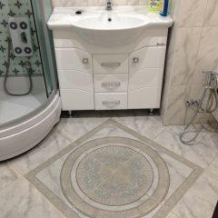 Апартаменты Регина VIP ванная