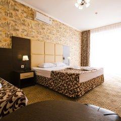 Гостиница Илиада Люкс с различными типами кроватей фото 3