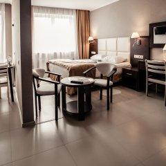 Гостиница Апарт-отель Элиза БонАпарт в Зеленоградске отзывы, цены и фото номеров - забронировать гостиницу Апарт-отель Элиза БонАпарт онлайн Зеленоградск комната для гостей фото 4