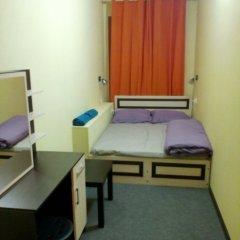 Гостевой Дом Kolomenskaya Номер Эконом с разными типами кроватей (общая ванная комната) фото 7