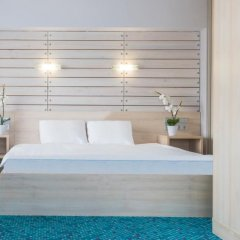 Гостиница Ялта-Интурист 4* Студия Делюкс с различными типами кроватей фото 3