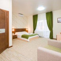 Гостиница Innreef Люкс с различными типами кроватей