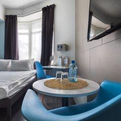 Гостиница Live Стандартный номер с различными типами кроватей фото 4