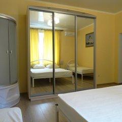 Хостел Анапа 299 Стандартный номер с двуспальной кроватью фото 7
