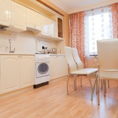 Апартаменты Arbat Suites Апартаменты с разными типами кроватей фото 8