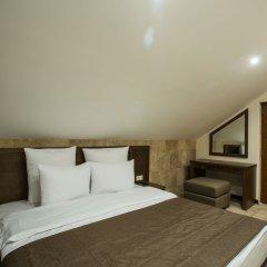 Отель Nairi SPA Resorts 4* Коттедж разные типы кроватей фото 7