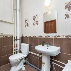 Апартаменты на Чистопольской Апартаменты с разными типами кроватей фото 13