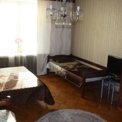 Атмосфера Хостел Номер с общей ванной комнатой с различными типами кроватей (общая ванная комната) фото 18