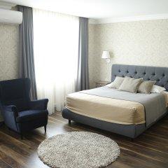 Гостиница Парк 3* Люкс с различными типами кроватей