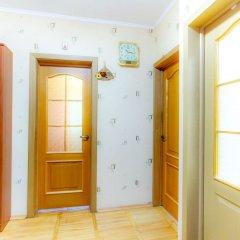 Апартаменты Просторная двушка на Павелецкой интерьер отеля