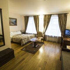 Престиж Центр Отель 3* Полулюкс с различными типами кроватей фото 8