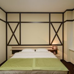 Гостиница Мельница Стандартный номер с различными типами кроватей фото 5