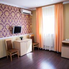 Гостиница Премьер Стандартный номер с различными типами кроватей фото 13