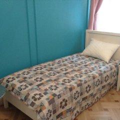 Мини-Отель Provans на Тверской Стандартный номер разные типы кроватей фото 3