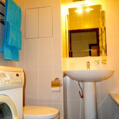 Апартаменты КвартираСвободна Герасима Курина ванная