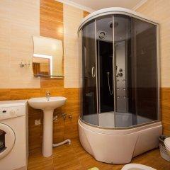 Гостиница Анапский бриз Апартаменты с разными типами кроватей фото 8