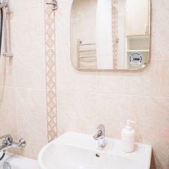 Апартаменты ApartOk MITINO Life 674 ванная