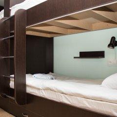 Хостел Найс Алматы Кровать в общем номере фото 5