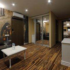 Гостиница Арагон 3* Люкс с различными типами кроватей фото 11