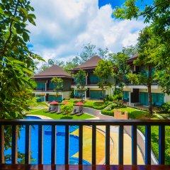 Курортный отель Crystal Wild Panwa Phuket 4* Стандартный номер с различными типами кроватей фото 16