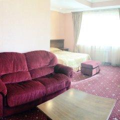 Гостиница Баунти 3* Улучшенный номер с различными типами кроватей фото 3