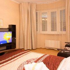 Гостиница Олеко в Москве отзывы, цены и фото номеров - забронировать гостиницу Олеко онлайн Москва комната для гостей фото 5