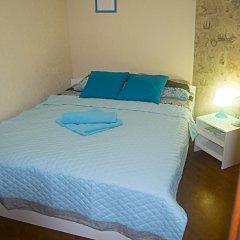 Мини-Отель Идеал Номер Эконом с разными типами кроватей (общая ванная комната) фото 22