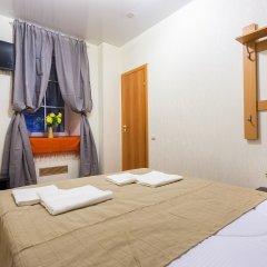 Гостиница Комфитель Маяковский Стандартный номер с различными типами кроватей фото 4