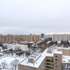 Апартаменты Наметкина 1 балкон