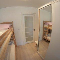 Oh; my Kant Na Ploschadi Kalinina 17-1 Hostel Кровать в женском общем номере фото 4
