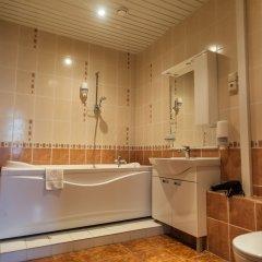 Отель Планета Spa Улучшенный люкс фото 10