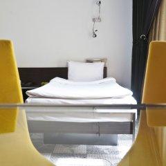 Chekhoff Hotel Moscow 5* Улучшенный номер с разными типами кроватей фото 3