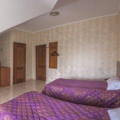 Гостиница Диамант 4* Номер Комфорт с различными типами кроватей фото 7