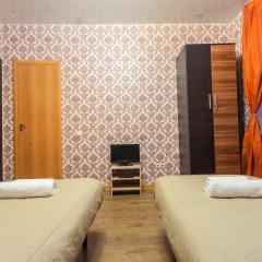 Гостиница Комфитель Маяковский Номер Комфорт с разными типами кроватей фото 6