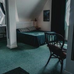 Гостиница Экотель Богородск & Spa в Ногинске 2 отзыва об отеле, цены и фото номеров - забронировать гостиницу Экотель Богородск & Spa онлайн Ногинск фото 7