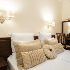Гостиница Вилла Дежа Вю комната для гостей фото 17